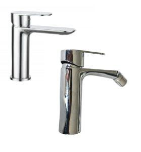 rubinetto miscelatore lavabo bagno