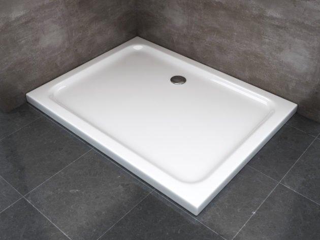 piatto box doccia idromassaggio rettangolare