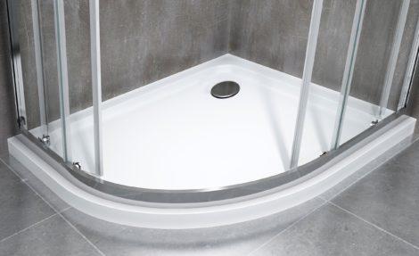 piatto box doccia bagno