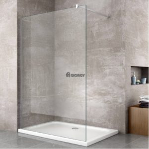 Parete doccia fissa – walk in