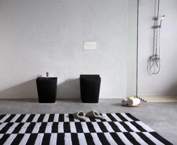 sanitari wc bidet ceramica doccia arredo bagno